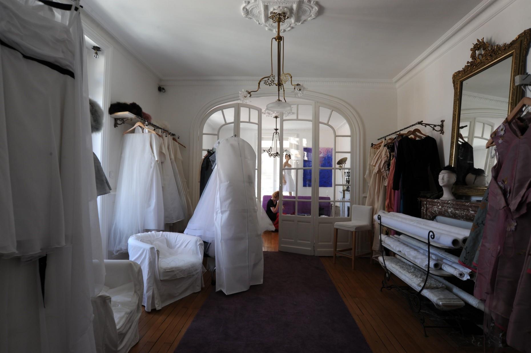 Le show-room